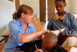 Missions de volontariat et stages en Tanzanie : Enseignement