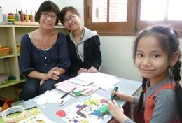 Missions de volontariat Enseignement : Vietnam