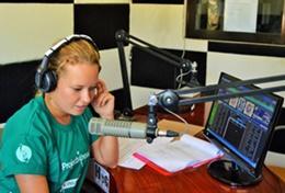 Missions de volontariat et stages aux Philippines : Journalisme