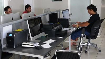 Stage de journalisme en presse écrite aux iles Samoa