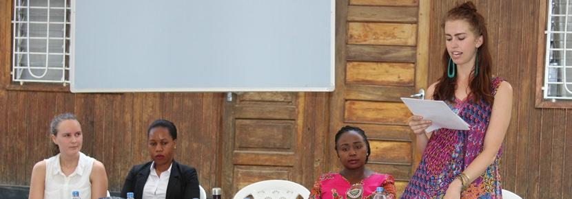 Mission de volontariat en Tanzanie
