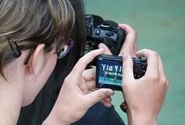 Stages en Journalisme : Production audiovisuelle
