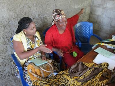 Microfinance with Projects Abroad