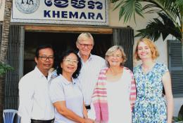 Missions de volontariat et stages au Cambodge : Microcrédit & micro finance