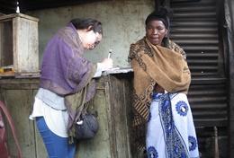 Microcrédit & micro finance : Tanzanie