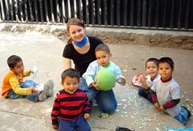 Mission humanitaire à l'étranger : Belize