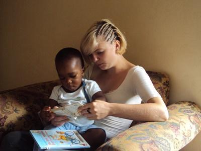 Benevolat humanitaire Jamaïque