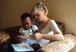Mission humanitaire à l'étranger : Jamaïque