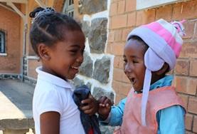 Mission humanitaire à l'étranger : Madagascar