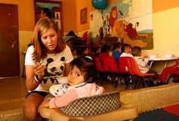 Mission humanitaire à l'étranger : Mexique