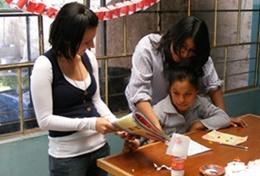 Missions de volontariat et stages au Pérou : Missions humanitaires