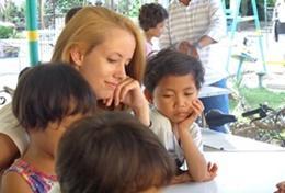 Missions de volontariat et stages aux Philippines : Missions humanitaires