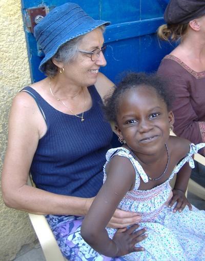 Aide aux enfants de la rue en Afrique francophone