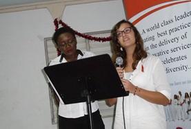 Missions de volontariat et stages en Jamaïque : Missions humanitaires