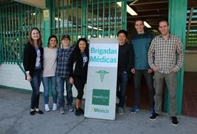 Missions de volontariat et stages au Mexique : Missions humanitaires