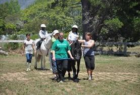 Mission humanitaire à l'étranger : Afrique du Sud