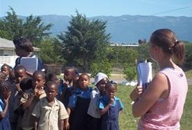 Missions de volontariat et stages en Jamaïque : Projets de développement