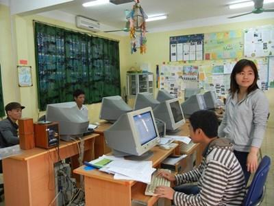 Stage développement internationale asie