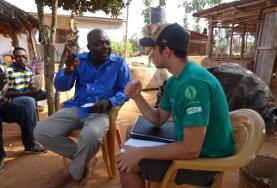 Projets de développement : Togo