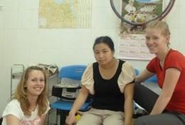 Missions de volontariat au Vietnam : Projets de développement