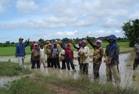 Missions de volontariat et stages au Cambodge : Culture & communauté