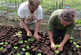 Missions de volontariat en Equateur (Galápagos) : Écovolontariat &  Environnement