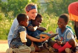 Missions de volontariat et stages au Ghana : Humanitaire &    communautaire
