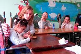 Missions de volontariat et stages en ergotherapie à l'international : Maroc
