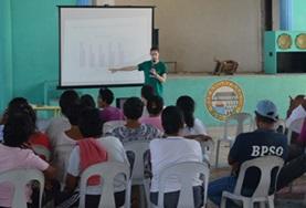 Missions de volontariat et stages en ergotherapie à l'international : Philippines