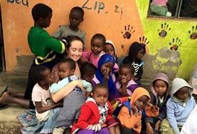 Missions de volontariat et stages en ergotherapie à l'international : Tanzanie