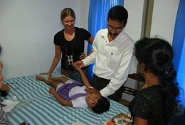 Stages et missions de volontariat en Kinésithérapie : Sri Lanka