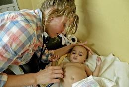 Stages et missions de volontariat en Médecine : Ethiopie