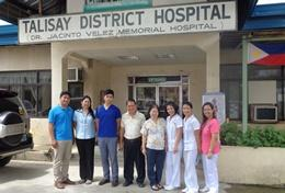 Stages et missions de volontariat en Médecine : Philippines