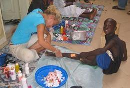 Stages et missions de volontariat en Médecine : Sénégal