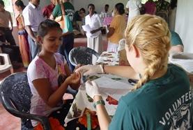 Stages et missions de volontariat en Médecine : Sri Lanka