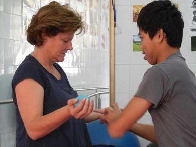 Mission de bénévolat en medicine au Vietnam