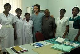 Missions et stages Santé & médecine : Médecine générale