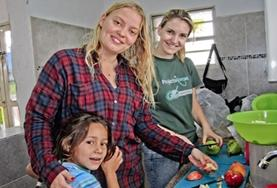 Missions de volontariat et stages en Bolivie : Santé & médecine