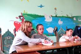 Missions et stages en orthophonie : Maroc