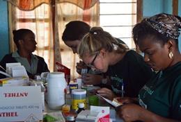 Missions et stages Santé & médecine : Pharmacie