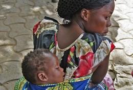 Missions et stages de sage-femme : Togo