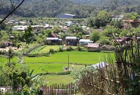Missions et stages en santé publique : Madagascar