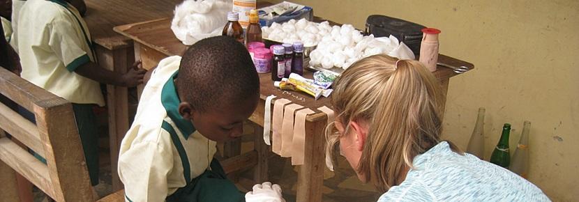 Programme volontaire de santé publique
