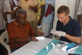 Missions et stages en santé publique : Sri Lanka