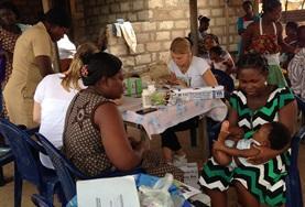 Missions et stages Santé & médecine : Santé publique