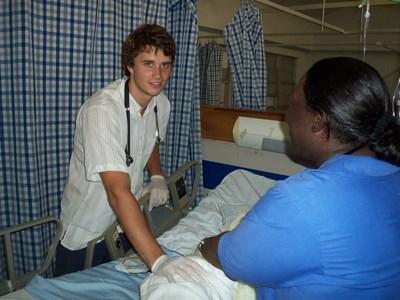 Stages en soins dentaires en Jamaïque