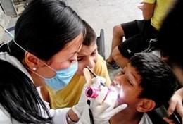 Missions et stages en soins dentaires : Mexique