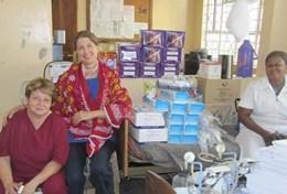 Missions et stages en soins dentaires : Tanzanie