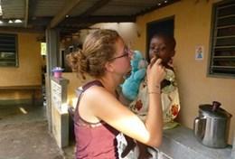 Missions et stages en soins dentaires : Togo