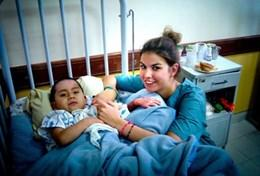 Stages en soins infirmiers et mission humanitaire infirmière : Bolivie